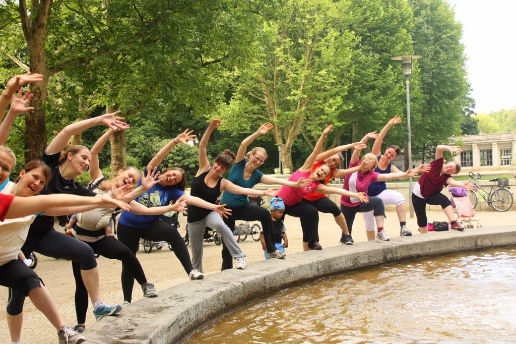 Training, Babybauch Köln, Köln, Laufmamalauf Köln Porz, Fitness